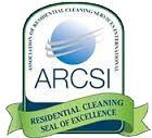 Arcsi Seal of Excellence
